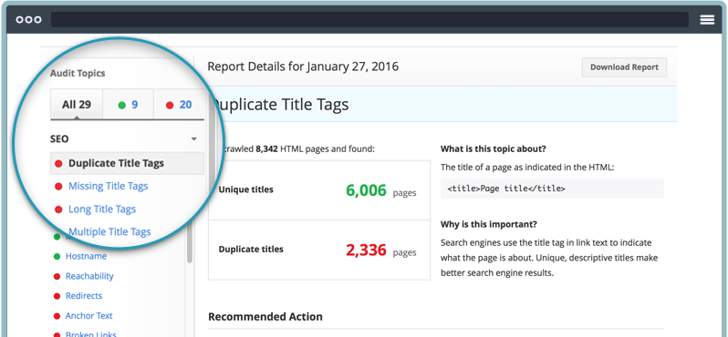 Top SEO Audit Tools for Better Website Analysis in 2019 - Host Yuppie Article Directory